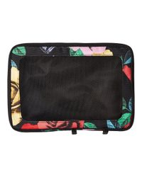 Vera Bradley Luggage - Multicolor Medium Expandable Packing Cube - Lyst