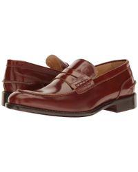 Bugatchi Brown Lombardi Loafer for men