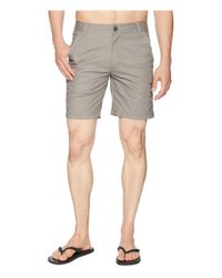 Columbia Natural Boulder Ridge Cargo Shorts for men