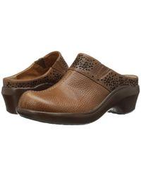Ariat | Brown Santa Cruz Mule | Lyst