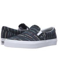 Vans - Multicolor Classic Slip-on™ for Men - Lyst