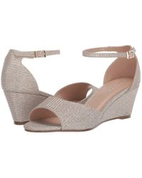Paradox London Pink Metallic Jemma