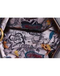 The Sak Black Sequoia Hobo Bag
