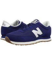 New Balance | Blue Ml501 for Men | Lyst