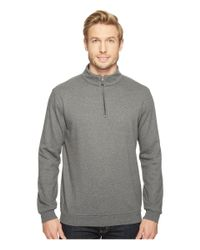 Linksoul - Gray Ls406 1/4 Zip Layer for Men - Lyst