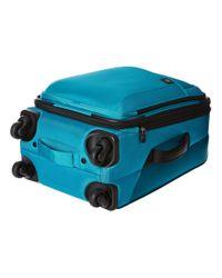 "Victorinox Blue Avolve 2.0 - 22"" Expandable Wheeled Carry-On"