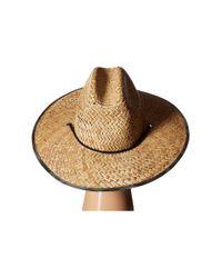 Quiksilver Multicolor Outsider Hat for men