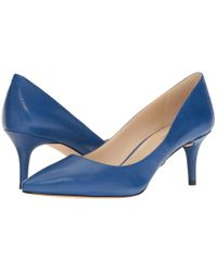 Nine West | Blue Margot | Lyst