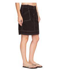 Aventura Clothing Black Arden Skirt