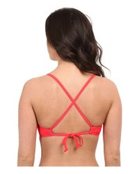 Body Glove - Red Smoothies Solo Underwire Top D-dd-e-f Cup - Lyst