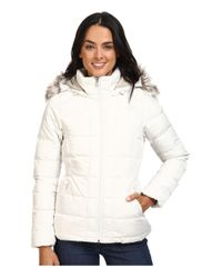 The North Face | Gray Gotham Down Jacket | Lyst