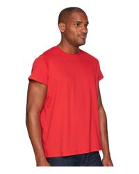 PUMA - X Xo By The Weekend Tee (ribbon Red) Men's T Shirt for Men - Lyst