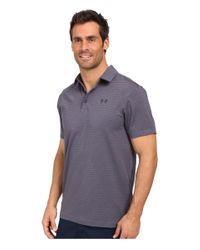 Under Armour - Multicolor Ua Playoff Polo for Men - Lyst