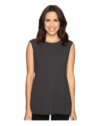 NIC+ZOE | Gray Perfect Layer Perfect Knit | Lyst