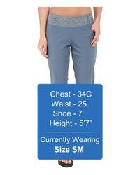 Mountain Hardwear - Blue Dynama™ Pant - Lyst
