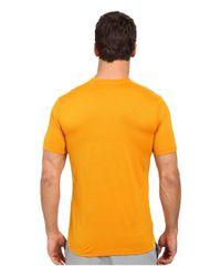 Arc'teryx - Orange A2b T-shirt for Men - Lyst