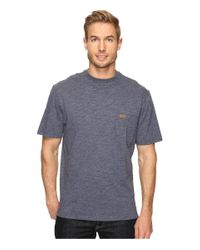 Pendleton | Blue S/s Deschutes Pocket Shirt for Men | Lyst