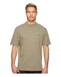 Pendleton | Green S/s Deschutes Pocket Shirt for Men | Lyst