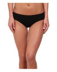 Le Mystere | Black Smooth Perfection Bikini 2761 | Lyst