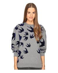 McQ   Multicolor Classic Sweatshirt   Lyst