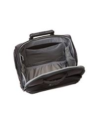 Briggs & Riley | Black Transcend Rolling Cabin Bag | Lyst
