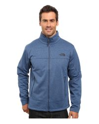 The North Face | Blue Canyonwall Jacket for Men | Lyst