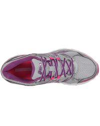 Asics - Purple Gel-equation® 8 - Lyst