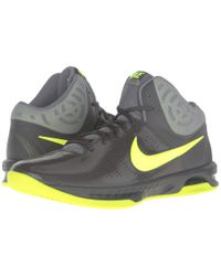 Nike - Gray Air Visi Pro Vi for Men - Lyst