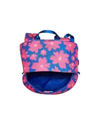 Vera Bradley - Multicolor Lighten Up Just Right Backpack - Lyst