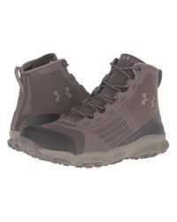 Under Armour - Brown Ua Speedfit Hike for Men - Lyst