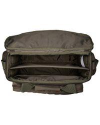 Oakley - Brown Breach Range Bag for Men - Lyst