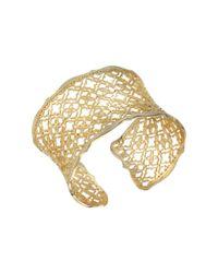 Kendra Scott | Metallic Candice Bracelet | Lyst