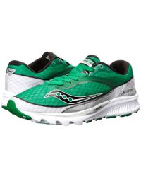Saucony | Green Kinvara 7 for Men | Lyst