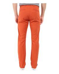 Dockers - Orange Alpha Original Khaki for Men - Lyst