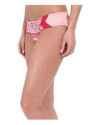 Carve Designs - Pink Bolinas Bottom - Lyst