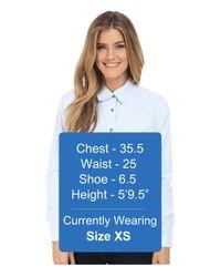 Mountain Hardwear - Blue Canyon™ Long Sleeve Shirt - Lyst