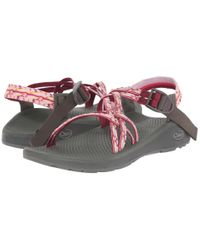 Chaco - Red Z/cloud X - Lyst