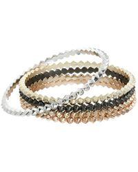 Kendra Scott   Multicolor Remy Bracelet   Lyst