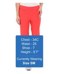 Adidas Originals - Red Adistar Bermuda Shorts - Lyst