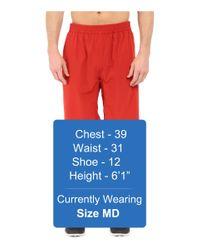 Travis Mathew - Red Hoffman Shorts for Men - Lyst
