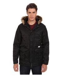 Altamont - Black Hunters Ridge Jacket for Men - Lyst