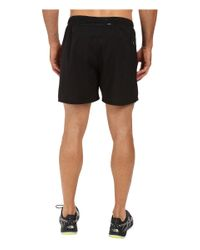The North Face - Black Nsr Shorts for Men - Lyst