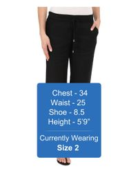 Tommy Bahama - Black New Two Palms Pants - Lyst