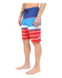 Body Glove - Blue Vaporskin Bulldog Boardshorts for Men - Lyst