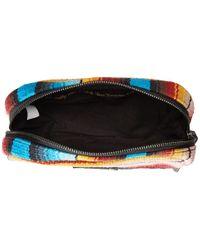 STS Ranchwear - Multicolor The Bebe Serape Cosmetic Bag - Lyst