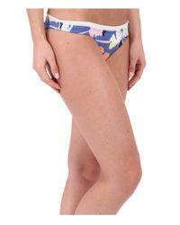 Roxy - Multicolor Noosa Floral Surfer Basic Pants - Lyst