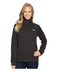 The North Face | Multicolor Crescent Raschel Full Zip Jacket | Lyst