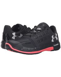 Under Armour | Black Ua Charged Core | Lyst