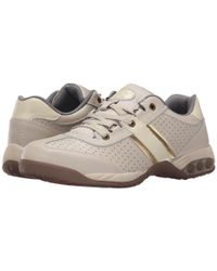 Therafit - Brown Euro Oxford Low - Lyst