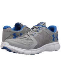 Under Armour | Blue Ua Thrill 2 for Men | Lyst